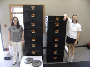 The Best Box Jumps in the Biz
