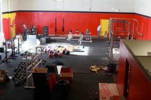 CrossFit Sioux Falls